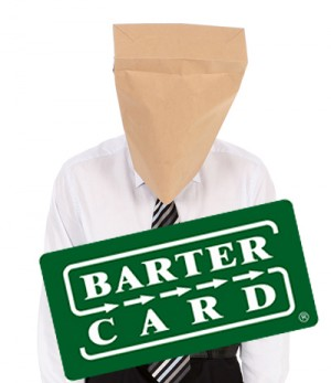Why Bartercard is a waste of time and money