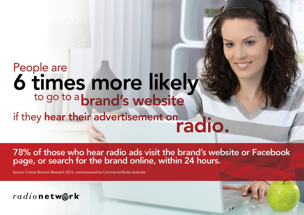 radio advertisement Radio advertising inc (rai) has over 50 years of experience in media, advertising, and community service offering a wide variety of original advertising campaigns.