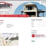 website-contact-form