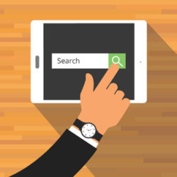 Help search engines to help you