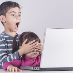 Children's Internet Safety